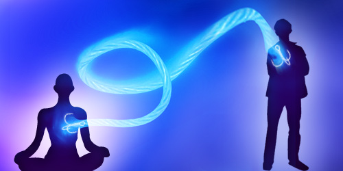 Implants, Hooks, Cords, Darts – Psychic Spirit in You